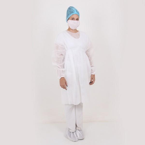 Avental descartavel hospitalar preço