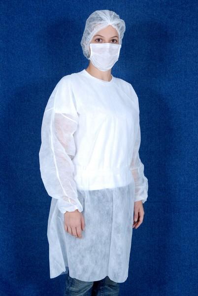 Camisola descartavel ginecologica preço